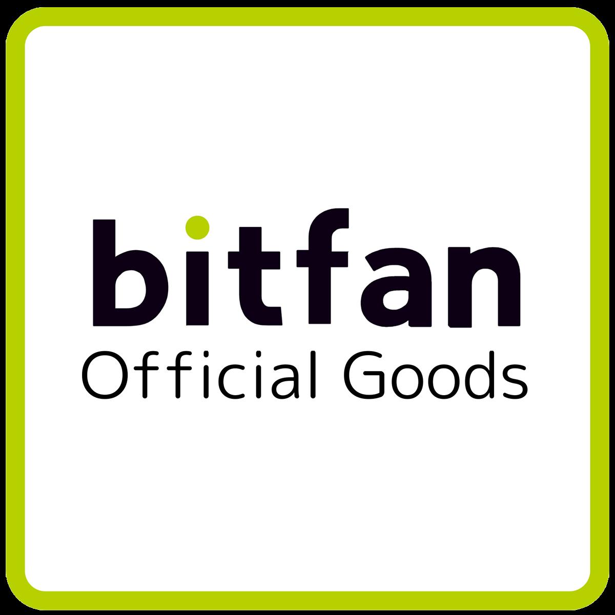 Bitfan Official Goods